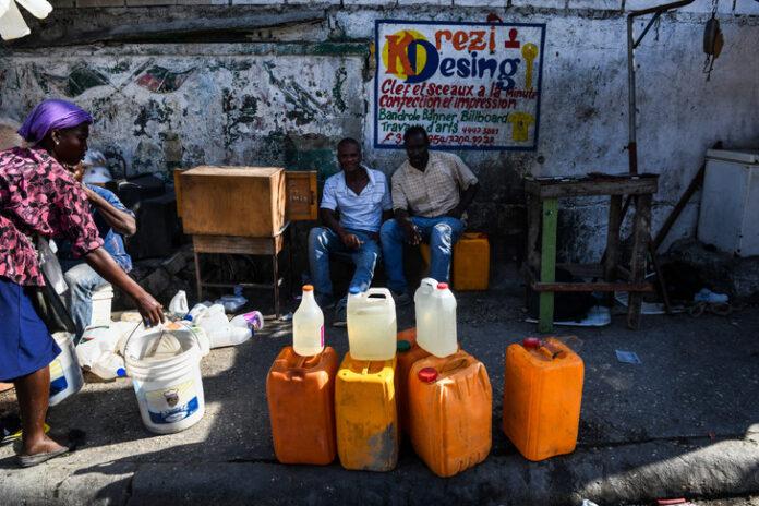 Rareté des produits pétroliers : le MCI prévient les vendeurs illicites !