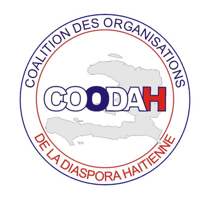 COODAH diaspora org