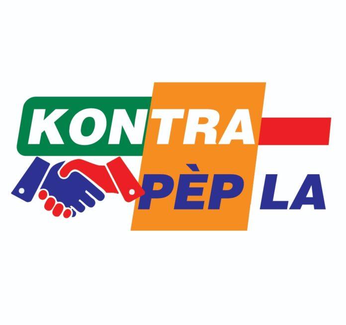 KONTRA PÈP LA